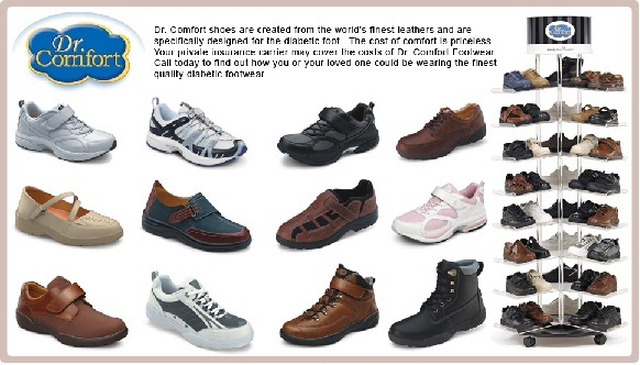 Therapeutic Shoes And Inserts Diabetic Shoes